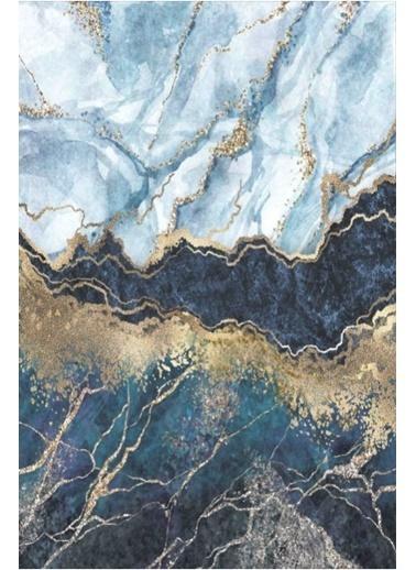 Soley Marble Djt. 40x60 Banyo Paspası Renkli
